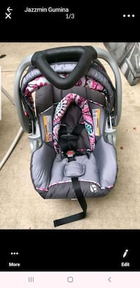 Infant car seat great condition Portland, 97266