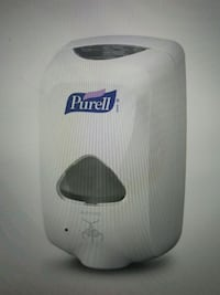 Dispensador automatico Purell Madrid, 28045