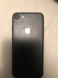 black iPhone 7 with case Killeen, 76543