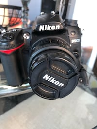 Nikon D7000 Camera Package Oakville, L6K 0J1