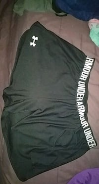 black and white Nike shorts Dartmouth, B3A 2J9