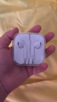 beyaz apple earpods Sariyer, 34467