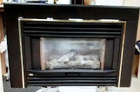 Valor Natural Gas Fireplace Coquitlam, V3J