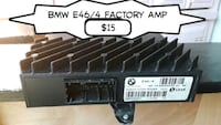 BMW e46/4 factory amp  Virginia Beach, 23452