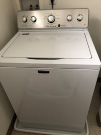 Need To Sell!! Maytag washer and Dryer 342 mi