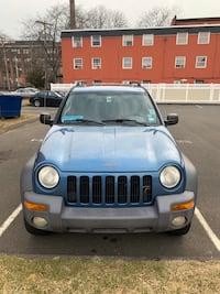 2003 Jeep Liberty LIMITED 4WD New Haven