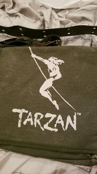 Broadway Tarzan messenger laptop bag Fort Belvoir, 22060
