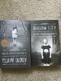 Miss peregrines home for peculiar children Shelby Township, 48317