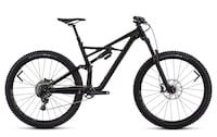 Great fast bike//specialized Enduro
