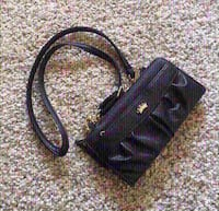 New black juicy couture bag.