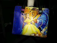 Beauty and the beast be purse Albuquerque, 87105