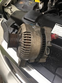 Alternator came off 99 expedition  Taneytown, 21787