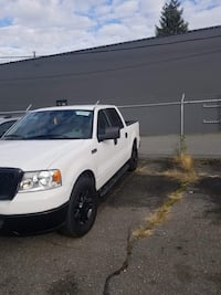 2006 Ford F-150 Langley