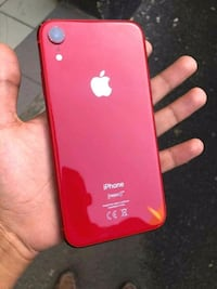 Iphone XR unlocked for all carriers and 256GB