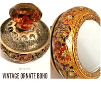 Boudoir Hand Mirror  Baltimore, 21234