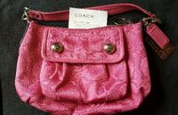 pink and white leather crossbody bag Saint Thomas, N5P 1T5