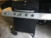 Kenmore grill includes propane tank Chadds Ford, 19317