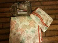 King size quilt set-like new Greenville, 29609