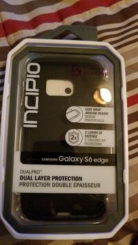 black Incipio dualpro protection for Samsung Galax Calgary, T2W 0A4