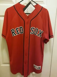 RED SOX (size Mens M)  Annapolis
