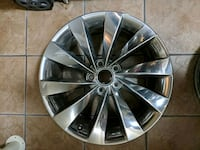 VW OEM wheel New Westminster, V3L 5L6