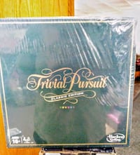 Brand New Trivial Pursuit Game St. Cloud