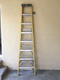 8 ft. ladder Los Angeles, CA 90026, USA