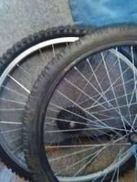 26in rims tires tubes Port Richey, 34668