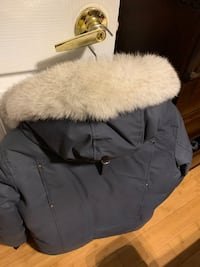 Moosekunckles jacket brand new