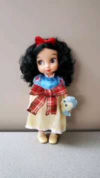 Disney baby doll - Snow White Centreville, 20121