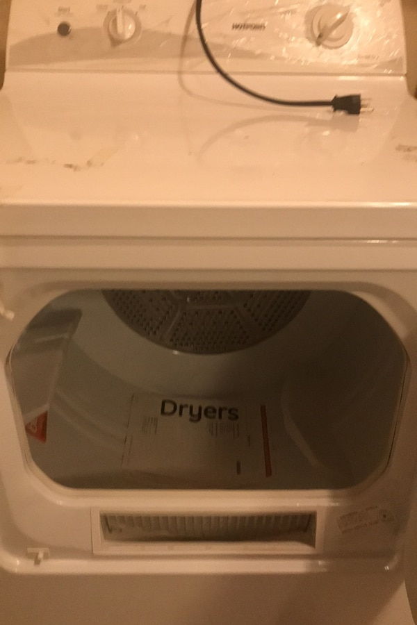 Dryer ffeb2994-966b-4248-b6b8-1d28fb392195