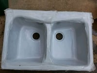 Light Grey Double Sink Buford, 30518