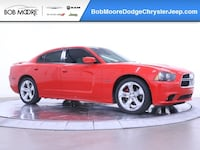 2014 Dodge Charger R/T Oklahoma City