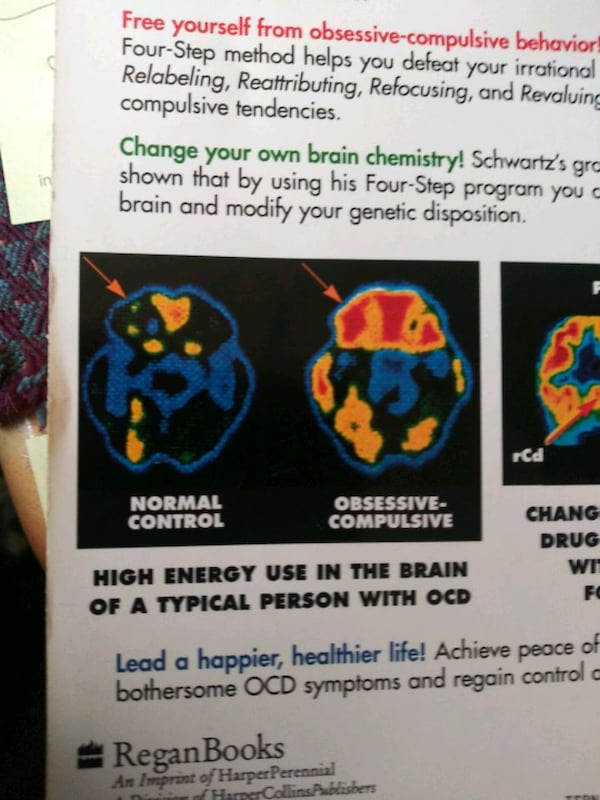 Book- Brain Lock Free Yourself from OCD 21e601f4-1d89-45ad-be7f-06c0aaa5d768