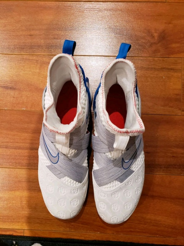 decb20f7816d Used LEBRON SOLDIER 12 FOR SALE for sale in Mississauga - letgo