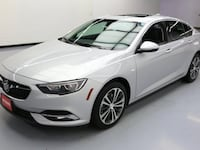 2018 Buick Regal Sportback Essence New York