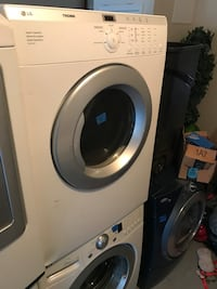 LG washer and dryer with a 90 day warranty  Jonesboro, 30236