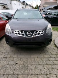 2011 Nissan Rogue Laval