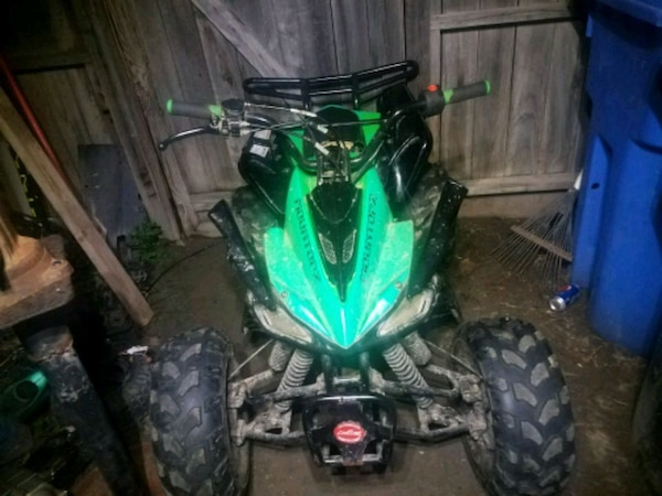 Chinese Atv For Sale >> Used 125cc Chinese Atv For Sale In Corcoran Letgo