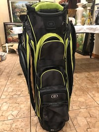 New Golf Bag Boca Raton, 33486