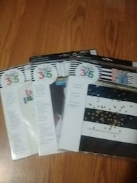 The Happy Planner Insert Sets Bundle Woodstock, N4S 4L1
