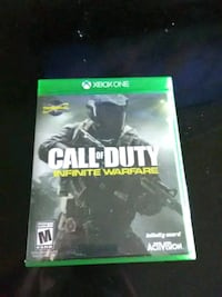 Infinite warfare Boise, 83704