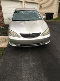 Toyota - Camry - 2002 Bowie, 20721