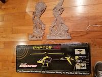 Raptor G2 Helicopter!  Out maneuver any Drone! Alexandria, 22308