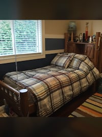 Disney set with cover and mattress included Palm Harbor, 34685