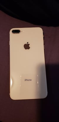 Iphone 8 plus 64GB Tmobile carrier Only Portland, 97218