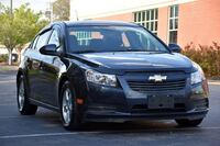 Chevrolet-Cruze-2013 Norfolk