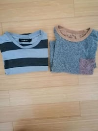 BOATHOUSE Crew Neck Collection  Guelph