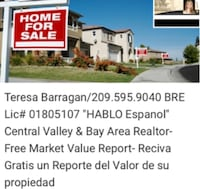 WONDERING HOW MUCH YOUR HOME IS WORTH? Ceres