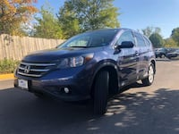 Honda CR-V 2012 Chantilly